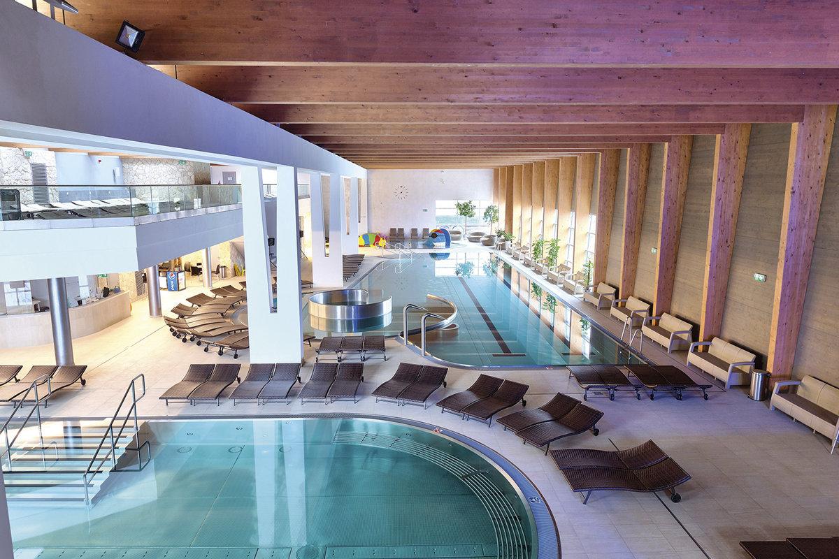 f8a9979dc Relax Aqua & Spa: Dokonalý oddych v centre Trnavy - SME   MY Trnava