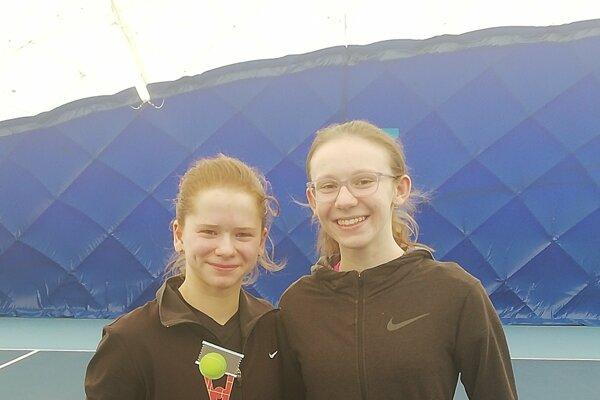 Dvojica Janigová a Kyseľová.