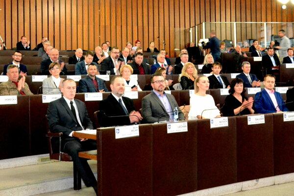 Poslanci dali primátorovi mandát na rokovanie o možnosti usporiadať v Martine významné medzinárodné športové podujatie.