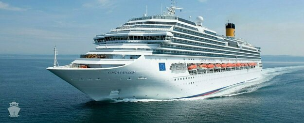 Plavby výletnými loďami sú stále obľúbené.