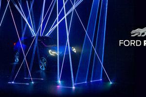 Nový Ford Puma