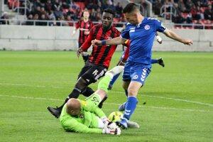 Slovnaft Cup: Spartak - Senica