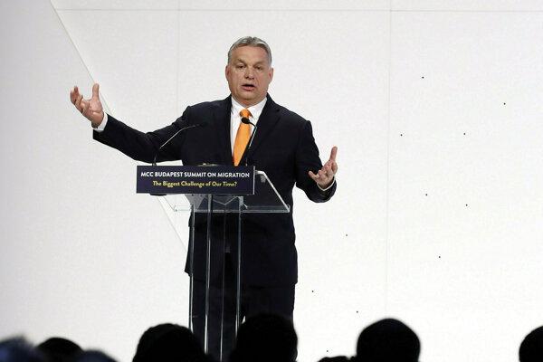 Opozičné strany eurovoľby nenadchli, Orbán je silným súperom.