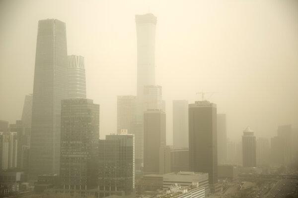 Peking.