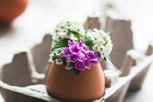 Škupinková váza