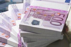 Američan zaslal podvodníkom vyše pol milióna eur.