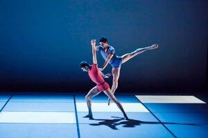 Victor Ullate Ballet Madrid
