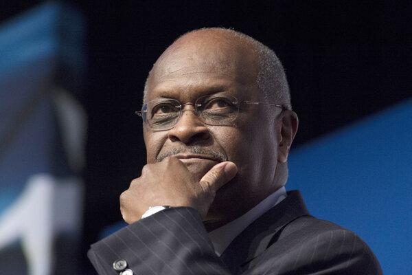 Caina neláka pozícia v rade guvernérov Fedu.