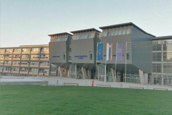 Žilinská univerzita patrí medzi top na Slovensku.