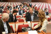 Poslanci KSK budú rozhodovať aj o peniazoch pre akvapark.
