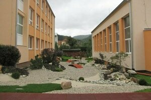 Základná škola s materskou školou Margecany