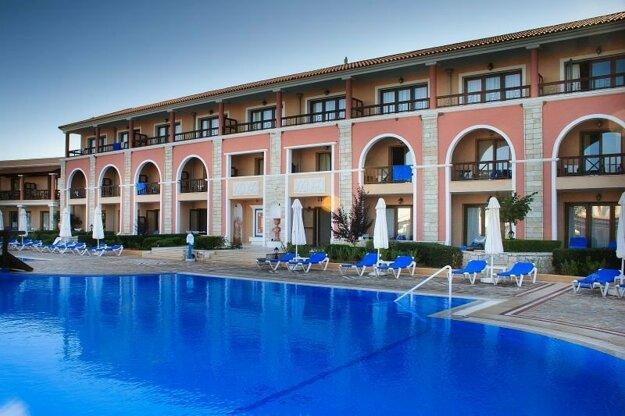 HotelAldemar Olympian Village 5*, Grécko, Peloponéz