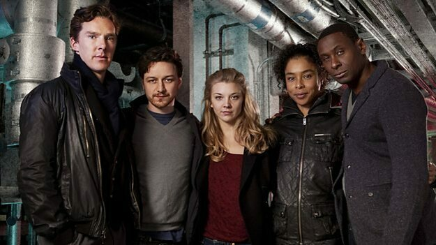 V adaptácii pre rádio BBC komiks Neverwhere stvárnili takí herci ako Benedict Cumberbatch, James McAvoy, Natalie Dormer, Sophie Okonedo a David Harewood