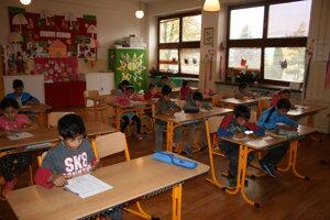 ZŠ v Kluknave už nemá kam prijať nových žiakov.