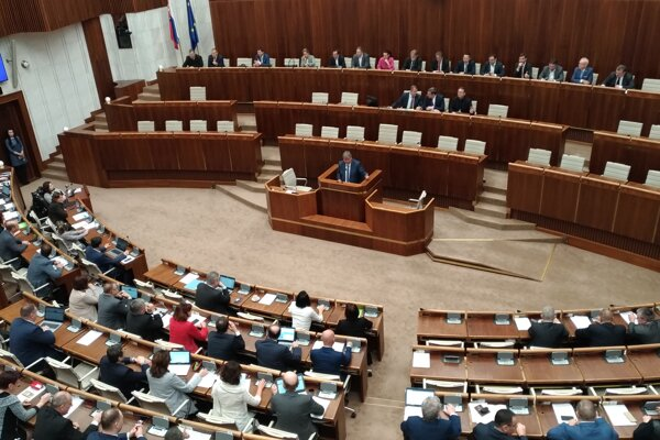 Hlasovanieo Istanbulskom dohovore