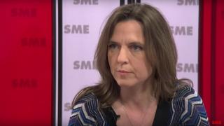 Aufrichtová: Parkovaciu politiku chceme, ale bianko šek Vallovi nedáme (video)