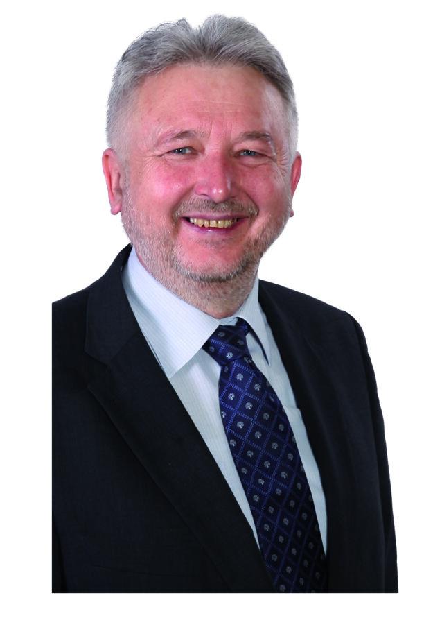 Michal KRAVČÍK kandiduje do Európskeho parlamentu za demokratickú stranu pod číslom 1.
