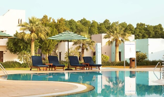 Smartline Ras al Khaimah Beach Resort 4*