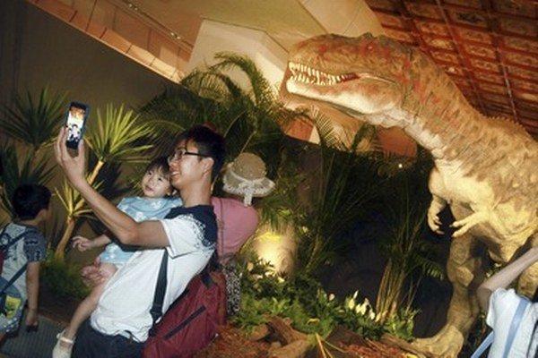 Vymieranie druhov je také rýchle, ako v čase vymierania dinosaurov.