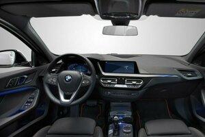 BMW radu 1
