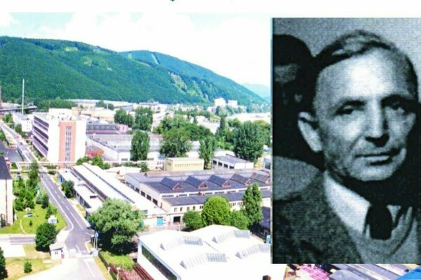 Na fotografii Ing. Jaroslav Kubík, ktorému udelia čestné občianstvo.