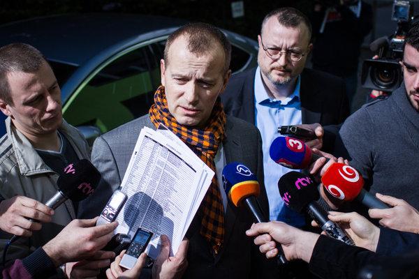 Majiteľ Fun rádia Boris Kollár.