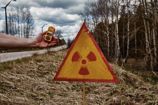 Černobyľská uzavretá zóna
