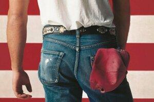 Album Born in the U.S.A. patrí k Springsteenovým najpredávanejším.