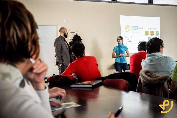 Trnava už má dobrovoľnícke centrum.