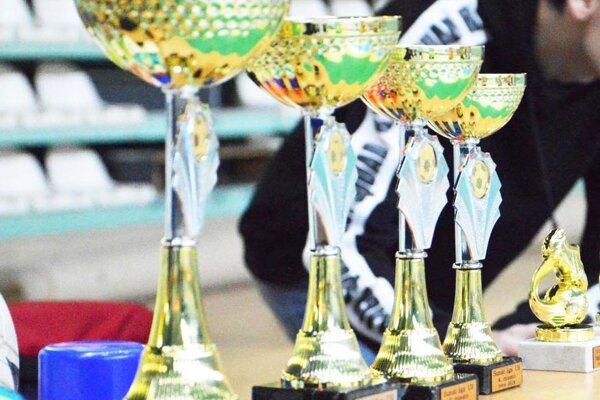 Suzuki liga pre deti do 9 rokov vyvrcholí v sobotu na štadióne ČFK Nitra.