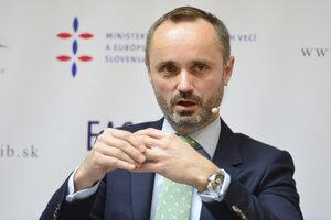 Tomáš Valášek.