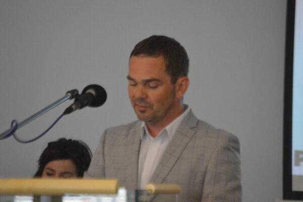 Martin Brilla.