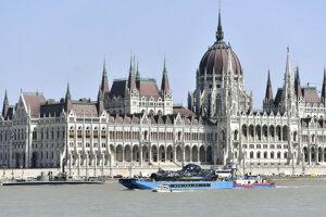 Plavbu na Dunaji po nehode obnovia.