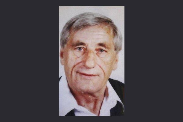 Dušan Šrámek (1944 - 2019).