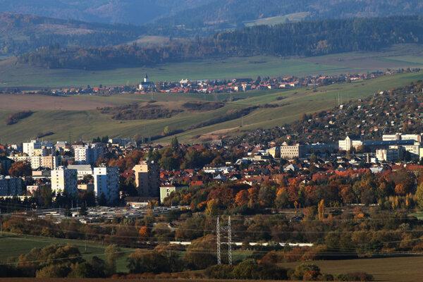 Mesto Liptovský Mikuláš v roku 2018 hospodárilo s prebytkom 1,6 milióna eur.