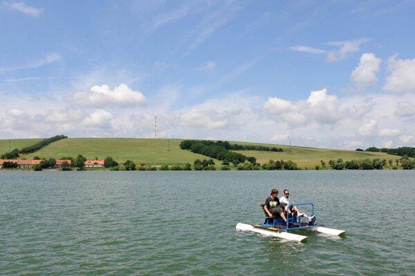 Otvorenie prázdninového programu sa uskutoční na Kunovskej priehrade.