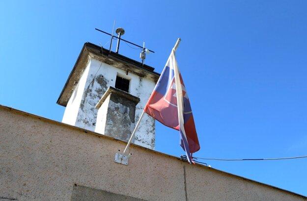 Sídlo Obecného úradu v Bacúrove prejde rekonštrukciou.