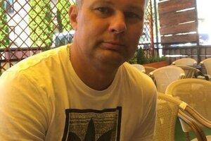 Športový riaditeľ mládeže FC Košice Miroslav Guza.