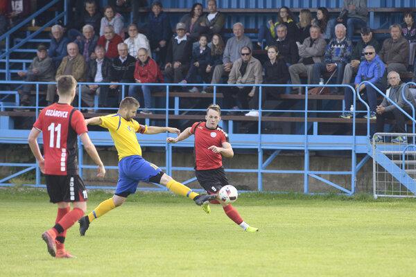 Na zápasy Lokomotívy chodí pravidelne vysoký počet divákov.