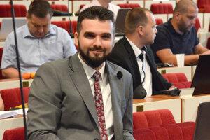 Mestský poslanec Ladislav Strojný (nezávislý)
