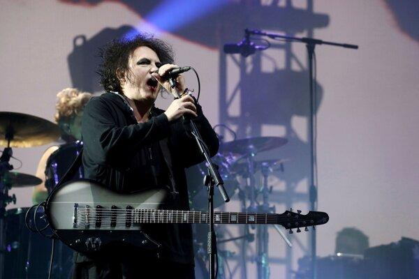 The Cure sa tento rok predstavia na viacerých festivaloch.
