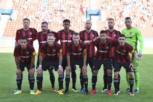 fc24df57cae8d Európska liga 2019/2020: Momentky zo zápasu FK Radnik Bijeljina - FC  Spartak Trnava