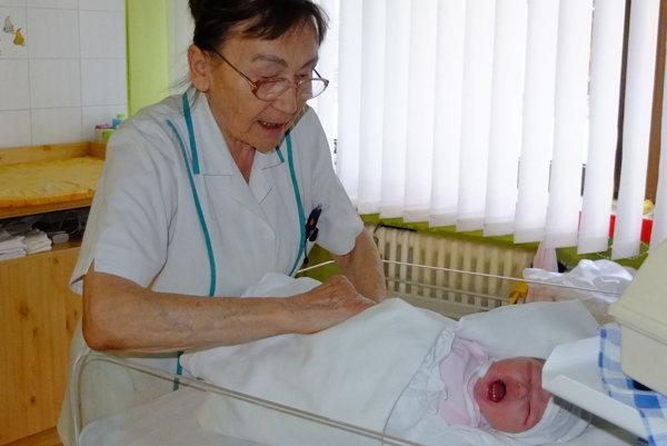 Bánovská nemocnica má nový ultrazvuk za viac ako 50.000 eur