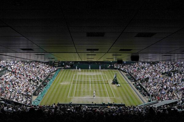 Finále Wimbledonu 2019 medzi Novakom Djokovičom a Rogerom Federerom prinieslo veľkú drámu.