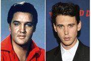 Elvisa Presleyho si zahrá Austin Butler.