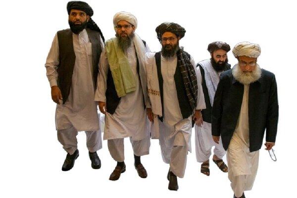 Ilustračný obrázok - predstavitelia Talibanu.