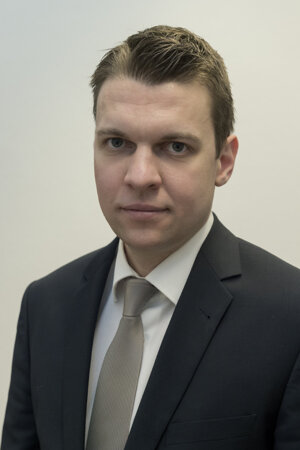 Tamás Menczer.