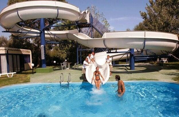 Dessole Lippia Golf Resort 4*