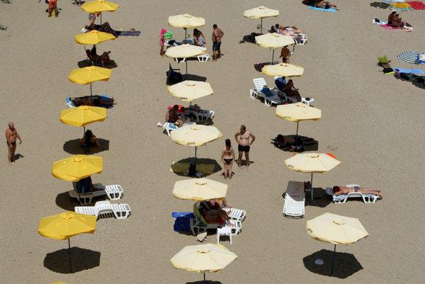 Bulharsko je vyhľadávané pre dobré ceny a piesočné pláže pri teplom mori.  