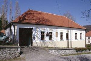 Múzeum Milana Rastislava Štefánika SNM, Košariská